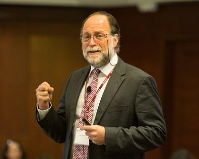 Ricardo Hausmann expondrá sobre el panorama económico mundial y su impacto en las economías latinoamericanas - XVII Seminario Internacional FIAP